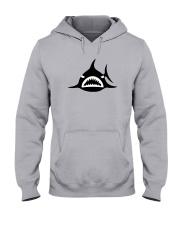 Los Angeles Sharks Hooded Sweatshirt thumbnail