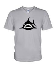 Los Angeles Sharks V-Neck T-Shirt thumbnail