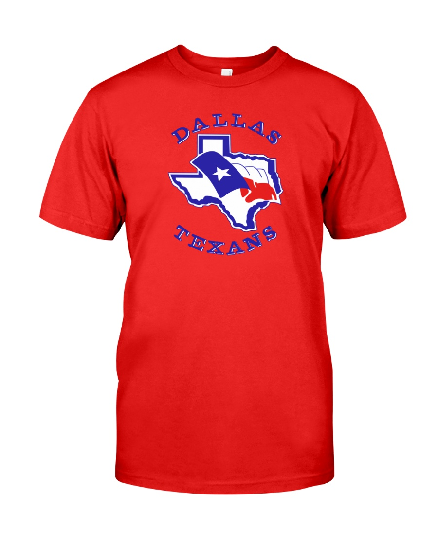 Dallas Texans Classic T-Shirt