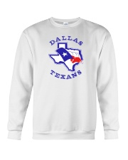 Dallas Texans Crewneck Sweatshirt thumbnail