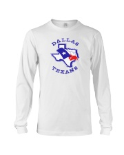 Dallas Texans Long Sleeve Tee thumbnail
