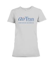 AirTran Airways Premium Fit Ladies Tee thumbnail