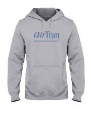 AirTran Airways Hooded Sweatshirt thumbnail