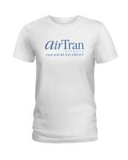 AirTran Airways Ladies T-Shirt thumbnail
