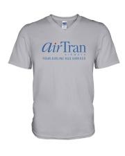 AirTran Airways V-Neck T-Shirt thumbnail