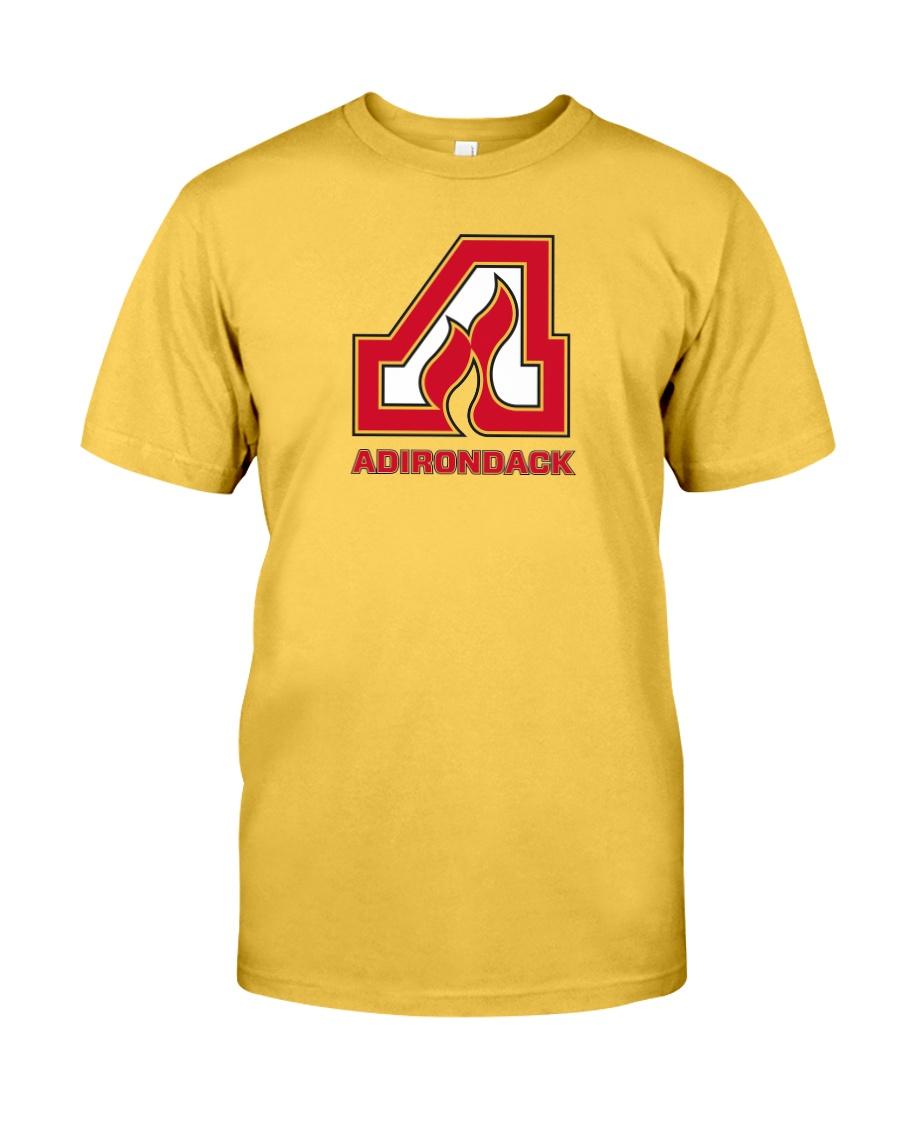 Adirondack Flames Classic T-Shirt