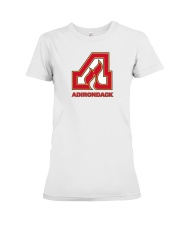 Adirondack Flames Premium Fit Ladies Tee thumbnail