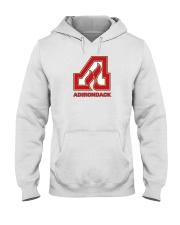 Adirondack Flames Hooded Sweatshirt thumbnail