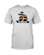 New England Steamrollers Premium Fit Mens Tee thumbnail
