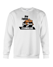 New England Steamrollers Crewneck Sweatshirt thumbnail