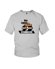 New England Steamrollers Youth T-Shirt thumbnail