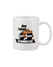 New England Steamrollers Mug thumbnail