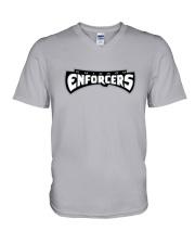 Chicago Enforcers V-Neck T-Shirt thumbnail
