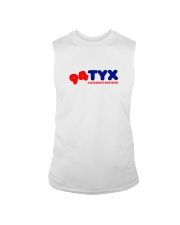 WTYX 94-7 Jackson Mississippi Sleeveless Tee thumbnail