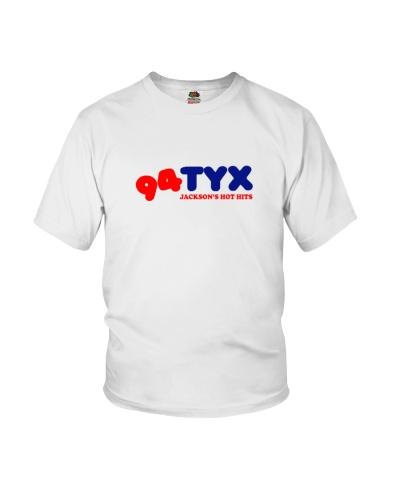 WTYX 94-7 Jackson Mississippi
