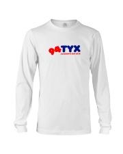 WTYX 94-7 Jackson Mississippi Long Sleeve Tee thumbnail