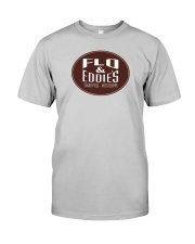 Flo and Eddie's - Starkville Mississippi Classic T-Shirt front