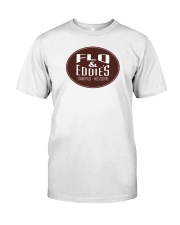 Flo and Eddie's - Starkville Mississippi Premium Fit Mens Tee thumbnail