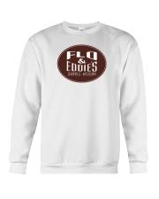 Flo and Eddie's - Starkville Mississippi Crewneck Sweatshirt thumbnail
