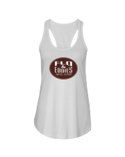 Flo and Eddie's - Starkville Mississippi Ladies Flowy Tank thumbnail