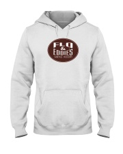 Flo and Eddie's - Starkville Mississippi Hooded Sweatshirt thumbnail