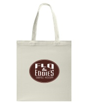 Flo and Eddie's - Starkville Mississippi Tote Bag thumbnail