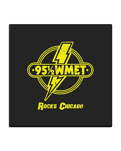 WMET - Chicago Illinois
