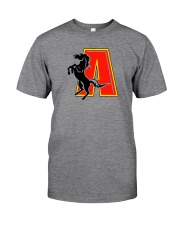 Augusta Stallions - Arena Football League Classic T-Shirt front
