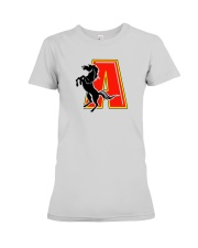 Augusta Stallions - Arena Football League Premium Fit Ladies Tee thumbnail