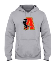 Augusta Stallions - Arena Football League Hooded Sweatshirt thumbnail