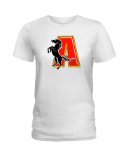 Augusta Stallions - Arena Football League Ladies T-Shirt thumbnail