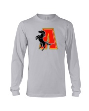 Augusta Stallions - Arena Football League Long Sleeve Tee thumbnail