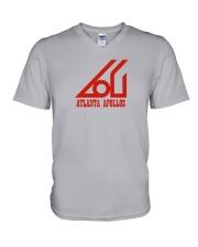 Atlanta Apollos V-Neck T-Shirt thumbnail