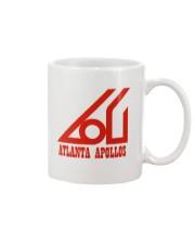 Atlanta Apollos Mug thumbnail
