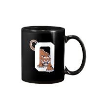 Oneonta Tigers Mug thumbnail
