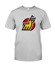 Michigan Stags Classic T-Shirt front
