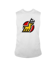 Michigan Stags Sleeveless Tee tile