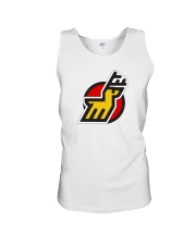 Michigan Stags Unisex Tank thumbnail