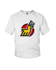 Michigan Stags Youth T-Shirt thumbnail