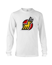 Michigan Stags Long Sleeve Tee thumbnail