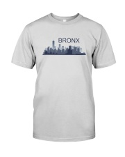 The Bronx Skyline Premium Fit Mens Tee thumbnail