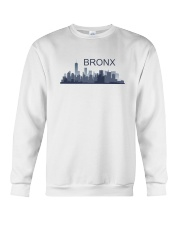 The Bronx Skyline Crewneck Sweatshirt thumbnail