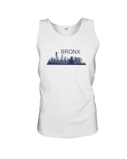 The Bronx Skyline Unisex Tank thumbnail