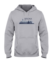 The Bronx Skyline Hooded Sweatshirt thumbnail