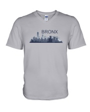 The Bronx Skyline V-Neck T-Shirt thumbnail