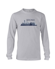 The Bronx Skyline Long Sleeve Tee thumbnail