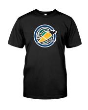 Oakland Seals Classic T-Shirt front