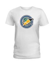Oakland Seals Ladies T-Shirt thumbnail