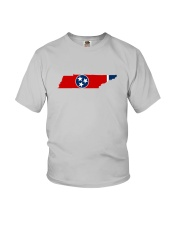 The State Flag of Tennessee  Youth T-Shirt thumbnail