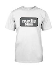 Medic Drug Premium Fit Mens Tee thumbnail